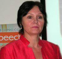 Юлия Хитрова: «Нашей целью было добиться естественного общения человека с информационной системой»