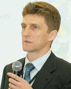 Сергей Логинов: «Мы рассчитываем и на локальное сотрудничество с международными системными интеграторами и ведущими производителями сетевого оборудования, и на его поддержку штаб-квартирой»