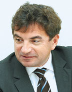Ферри Аболхассан: «Российским компаниям близки идеи экономии, рационализации иэффективности»