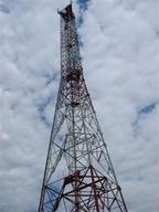 """МегаФон"""" лидирует среди других операторов мобильной связи по числу действующих базовых станций в Саратовской области."""