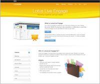 В пакет LotusLive Engage входят сервисы мгновенных сообщений, Web-конференций, обмена файлами, средства работы с формами и графиками