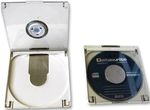Caddy— футляр для компакт-дисков в ранних версиях приводов CD-ROM