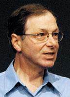 Рик Рашид, глава Microsoft Research, озвучил девиз Techfest 2007— «Поймать энергию»