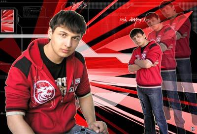 Ник Акимов