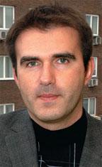 Роман Косов, генеральный директор АПМ «Аврора-Проект»