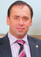 Олег Попов: «Проникновение услуг ШПД в Санкт-Петербурге превысит 55% к концу 2010 года»