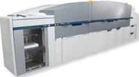 На Drupa Kodak покажет линейку устройств NexPress S, включая S3000. Высокопроизводительные устройства дополнят нынешнбб платформу, в т. ч. моделями среднего уровня (70 стр./мин) и более мощными, а также тремя новыми внешними цифровыми польвательскими интерфейсами и опциями безопасности (например, микрошрифт)