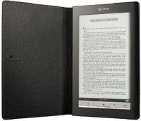 Sony Reader Daily Edition от ранее представленных компанией устройств отличает поддержка 3G-доступа в Internet и увеличенный размер экрана