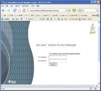OpenSSO представляет собой Java-технологии для поддержки однократной регистрации, управления доступом, федеративности ибезопасных Web-сервисов