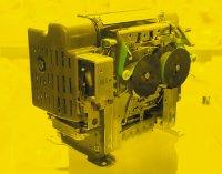 Печатающая головка принтера EP-101— снее все начиналось