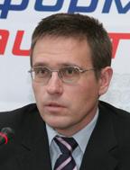 Как считает Владимир Гайкович, рынок информационной безопасности будет интенсивно развиваться еще несколько лет