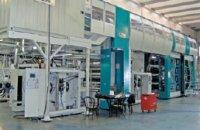 На тестировании в техническом центре— 8-красочная сервоприводная флексомашина Diamond HP