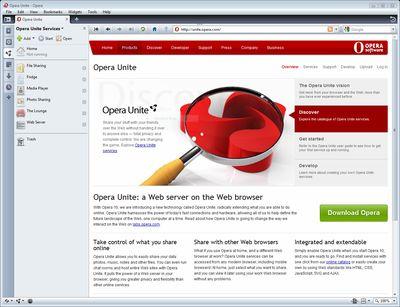 Отправляя ссылку друзьям, пользователь имеет возможность предоставить им доступ к файлам на своем персональном компьютере без пересылки информации внешним поставщикам Internet-сервисов