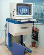 Стенд InkMaker. Станция смешения красок InkMaker P18, как и всё оборудование компании, работает под управлением фирменного ПО InkPro