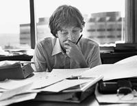 Только представьте себе, что могло произойти, если бы Билл Гейтс выбрал себе в школе какое-то иное увлечение и погрузился в него так же глубоко, как и в разработку программного обеспечения