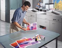 В компании Xerox считают, что развитию рынка цифровой печати вРоссии способствует общий экономический рост, причем, по его прогнозам, в2007 и2008годах следует ожидать сохранения этой тенденции