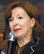 Елена Семеновская: «У проекта BI, прежде всего, должен быть 'хозяин от бизнеса'»