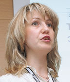 Ольга Харитонова: «Втекущем году мы увеличим продажи СКС не менее чем на 15%»