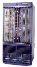 Black Diamond 10808 фирмы Extreme активно используется в сетях MetroEthernet