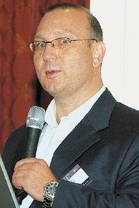 Роже Верхей считает, что к следующему лету у QliTech будет сотня крупных клиентов в России