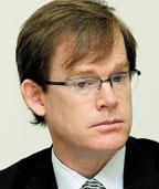 Майк Энсли: «Процесс объединения 3Com иH3C продлится вEMEA втечение трех месяцев»
