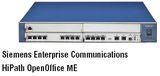 Siemens Enterprise Communications HiPath OpenOffice ME