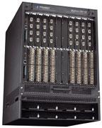 Сравнение спецификаций позволяет назвать коммутатором с наибольшей емкостью портов модель Foundry RX-16