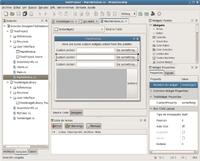 Спомощью Mono 2.0 разработчики могут создавать приложения для настольных систем исерверов, используя среды Microsoft, иразвертывая эти приложения на разных платформах, втом числе на Windows