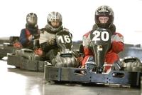 Объединенную группу, занятую созданием  «гоночной», или «трековой» (Racetrack) памяти, возглавляют Стюарт Паркин из IBMивице-президент тайваньского Института исследований промышленных технологий Иэн Чань