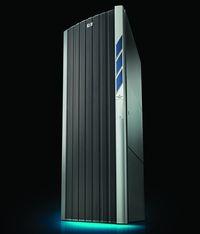 В HP рассматривают комплексную программно-аппаратную платформу BladeSystem Matrix как основу для реализации последовательно развиваемой концепции «адаптивной инфраструктуры»