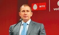 Михаил Шамолин: «Мы не будем заключать подобных альянсов с другими операторами, поскольку Vodafone— самый достойный партнер»