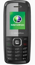 Телефон T261L создан Huawei специально для «МегаФона», поэтому упоминание о производителе на корпусе отсутствует.
