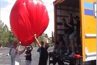 Рик Хилл рассказал о своем опыте с военным воздушным шаром на конференции Defcon