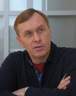 Владимир Елисеев: