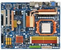 MA790GP-DS4H— предшественница новой карты стехнологией Ultra Durable 3; изменения впервую очередь направлены на уменьшение температуры иувеличение ресурса работы