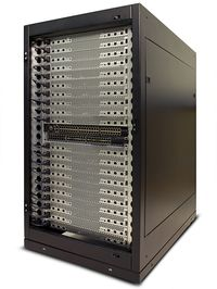В Rackable представляют свои новые серверы как