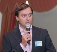 Алексей Катрич, директор по ИТ национального банка