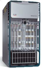 Nexus 7000 оптимизирован для среды 10 GE с высокой плотностью портов