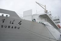 Прокладку нового кабеля осуществляет принадлежащее крупнейшему японскому телекоммуникационному оператору NTT судно Subaru, которое специально было построено для выполнения таких работ