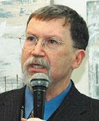 Аркадий Хотин: «Время офшорной разработки вРоссии проходит»
