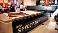 Spyder 320 Q