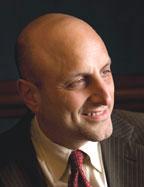 «Возможность сокращения затрат сама по себе еще не обеспечивает конкурентных преимуществ» — Том Санзон, ИТ-директор банка Credit Suisse