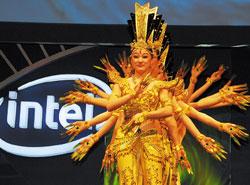 Даже вноябре-декабре прошлого года, располагая официальной информацией, что называется, изпервых рук, трудно было поверить, что весенняя сессия форумов Intel Developer Forum будет состоять вэтом году изодного-единственного мероприятия ичто пройдет оно не где-нибудь поблизости от штаб-квартиры корпорации, ав15-миллионной столице коммунистического Китая