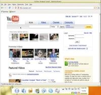Компания DeviceVM разработала приложение Splashtop, которое позволяет получать доступ кInternet всего через несколько секунд после включения компьютера. Splashtop устанавливают на недорогие ноутбуки компаний ASUS иVoodoo PC