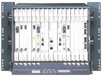 Рисунок 3. Мультисервисная транспортная платформа ONS 15454 от Cisco.