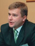В планах Андрея Албитова — увеличить долю Eset в копоративном сегменте антивирусного ПО