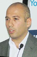 Денис Свердлов: «Основой нашего бизнеса являются сервисы, ане технологии»