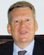 Герман Уиммер: «Одним из основных стимулов квнедрению бизнес-аналитики икорпоративных хранилищ данных всегда является конкуренция»