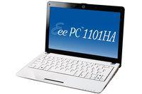 Нетбук Eee 1101HA поставляется с утилитой Super Hybrid Engine, которая позволяет поднять тактовую частоту процессора Intel Atom Z520 с номинальных 1,33 до 1,73 ГГц