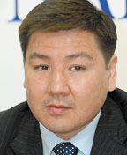 Аскар Жумагалиев: «Вклад государства впроект построения сети NGN заключается втом, чтобы стимулировать население киспользованию дополнительных услуг»